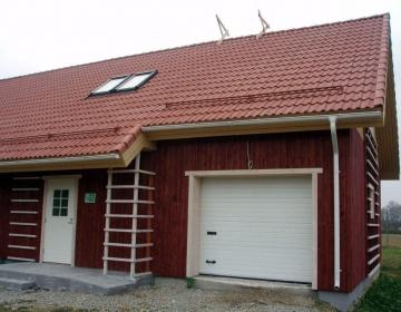 Seltsimaja ehitustööd (Ehitusprojekti juhtimine)