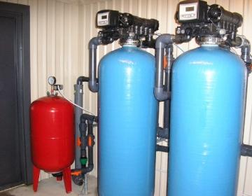 Puurkaev-pumpla rekonstrueerimistööd (Omanikujärelevalve)