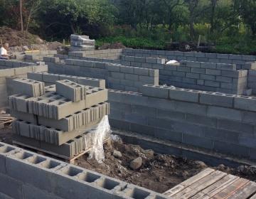 Elamu ehitustööd (Ehitustööde juhtimine)