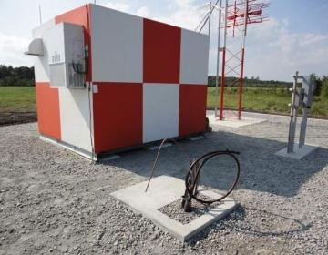 Lennujaama täppismaandumissüsteemi ILS paigaldus (Omanikujärelevalve)