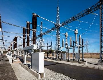 330 kV alajaama laiendamine (Omanikujärelevalve)
