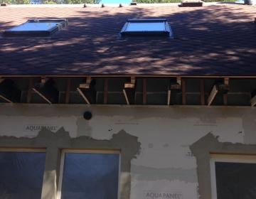 Eramu renoveerimine (Ehitusprojekti juhtimine)