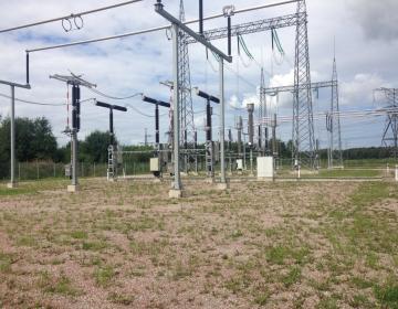 330 kV AJ tuulepargi liitumine (Omanikujärelevalve)