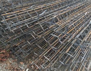 Korterelamute ehitustööd (Omanikujärelevalve)